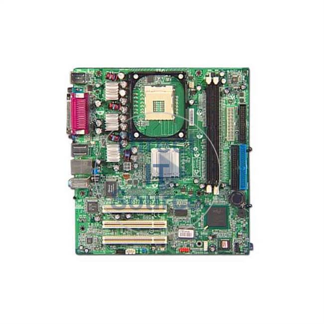 HP 5187-4921 - Desktop Motherboard for Gamila Gl6E
