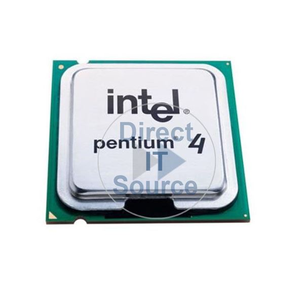 HP 5187-8666 - P4 2.93GHz 1MB Cache Processor Only