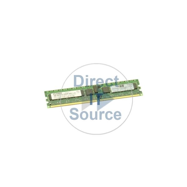 HP 5188-1016 - 512MB DDR2 PC2-5300 240-Pins Memory