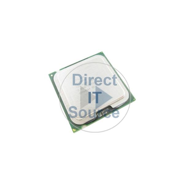 HP 5188-1742 - Pentium D Dual Core 3.2GHz 2MB Cache Processor Only