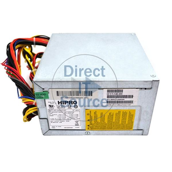 HP 5188-2859 - 350W Power Supply