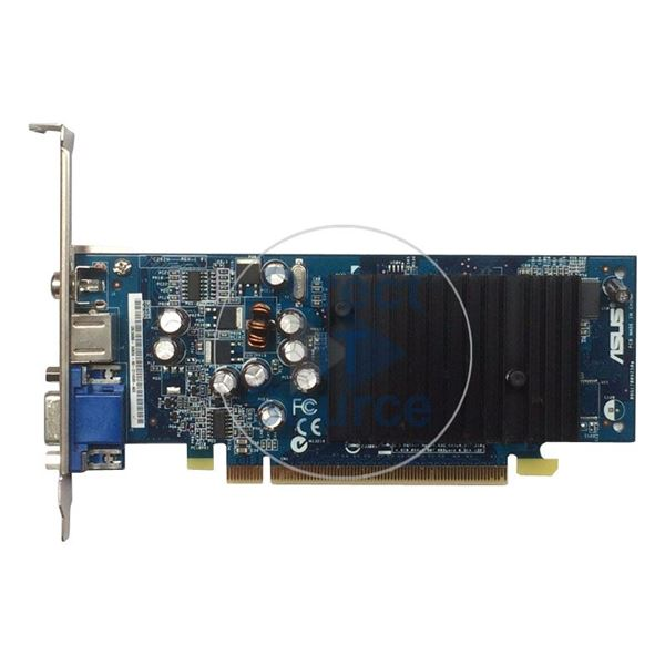 HP 5188-2888 - 64MB PCI-E x16 Nvidia GeForce 6200SE Video Card