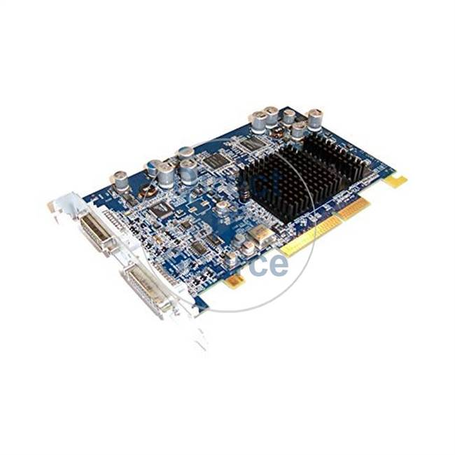 AMD 603-5720 - ATI 128MB Video Card For Powermac G5