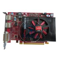 AMD 100-505649 - 1GB PCI-E DDR3 DVI AMD FirePro V4900 Video Card