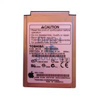 "Apple 655-1165A - 40GB 4.2K IDE 1.8"" Cache Hard Drive"