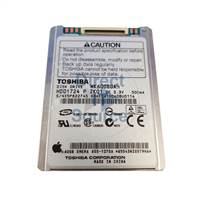 "Apple 655-1270A - 60GB ATA-100 1.8"" Hard Drive"