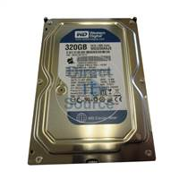 "Apple 655-1472F - 320GB 7.2K SATA 3.5"" Hard Drive"
