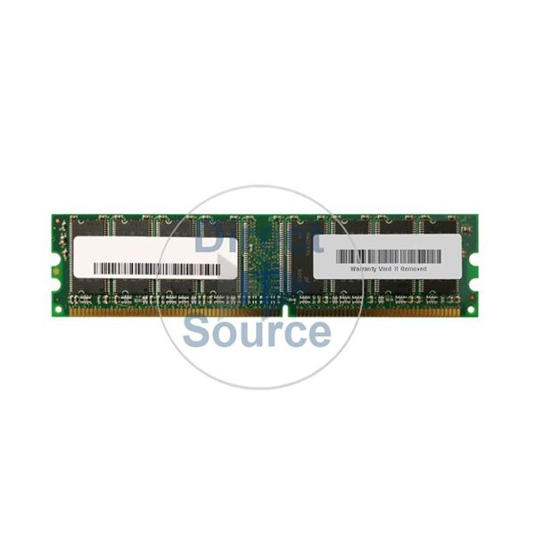 Apple 661-2658 - 256MB DDR PC-2100 184-Pins Memory