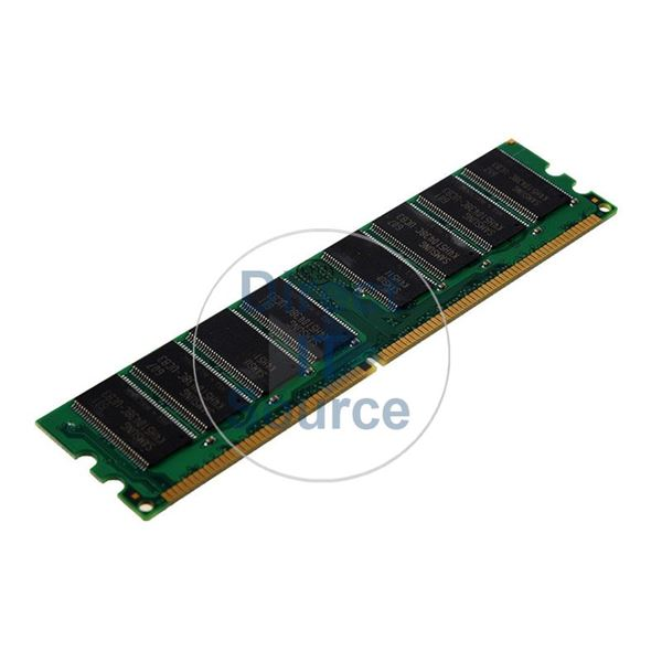Apple 661-3445 - 1GB DDR PC-3200 184-Pins Memory