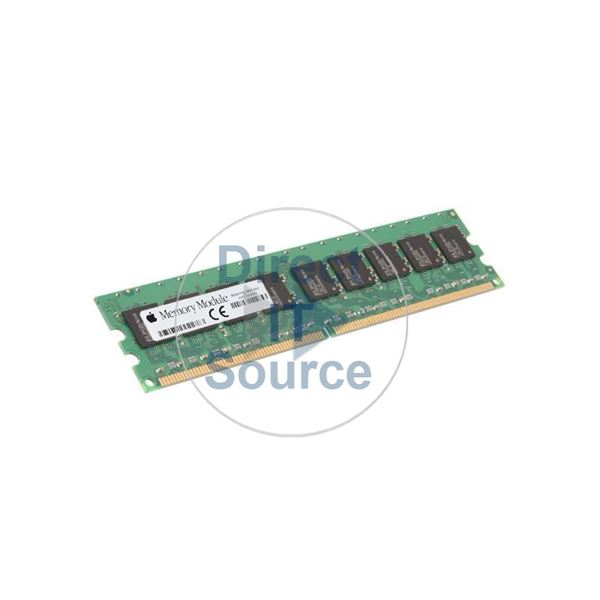 Apple 661-3799 - 2GB DDR2 PC2-4200 ECC Memory