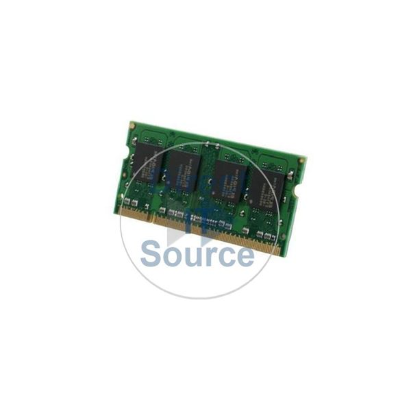 Apple 661-4114 - 512MB DDR2 PC2-5300 Memory