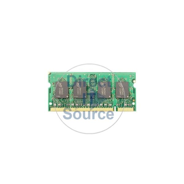 Apple 661-6037 - 4GB DDR3 PC3-10600 Memory