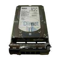 "Dell 9FN066-050 - 600GB 15K SAS 6.0Gbps 3.5"" 16MB Cache Hard Drive"