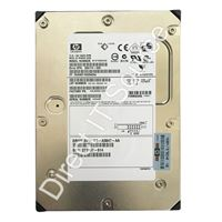 "HP 9U8006-038 - 73.4GB 15K 80-PIN Ultra-320 SCSI 3.5"" 8MB Cache Hard Drive"