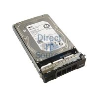 "Dell 9ZM275-150 - 2TB 7.2K SAS 6.0Gbps 3.5"" 128MB Cache Hard Drive"