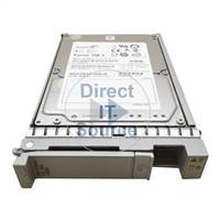 "Cisco A03-D146GA2 - 146GB 10K SAS 6.0Gbps 2.5"" Hard Drive"