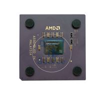 AMD A0800AMT3B - Athlon 800MHz 256KB Cache Processor Only