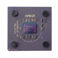 AMD A1000AMT3C - Athlon 1GHz 256KB Cache Processor Only
