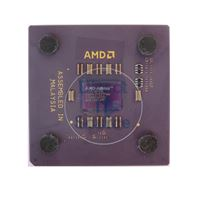 AMD A1133AMS3C - Athlon 1.13GHz 256KB Cache Processor Only