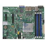 Supermicro A1SAM-2550F - uATX Server Motherboard