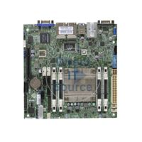 Supermicro A1SAi-2550F - Mini-ITX Server Motherboard