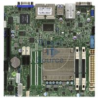 Supermicro A1SRI-2358F - Mini-ITX Server Motherboard