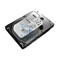 Dell A2523459 - 146.8GB 15K SAS 2.5Inch 16MB Cache Hard Drive