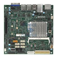 Supermicro A2SAV - Mini-ITX Server Motherboard