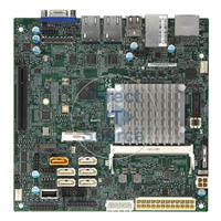 Supermicro A2SAV-L - Mini-ITX Server Motherboard