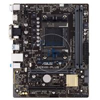 Asus A68HM - mATX Server Motherboard