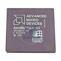 AMD A80486DX-40 - 40MHz Processor Only
