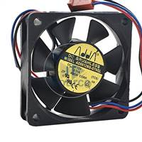 Adda AD0612MB-D76GL - Fan Assembly