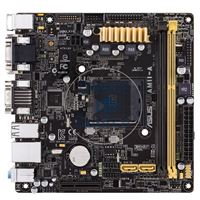 Asus AM1I-A - Mini ITX Server Motherboard