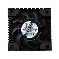 Adda AP0512HB-J96 - DC12V 0.10A 50X8MM 3-WIRE DC BRUSHLESS Fan