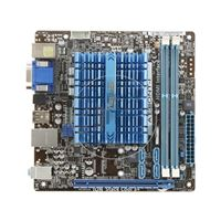 Asus AT3IONT-I - Mini ITX Server Motherboard