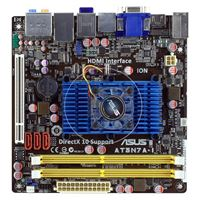 Asus AT3N7A-I - Mini ITX Server Motherboard