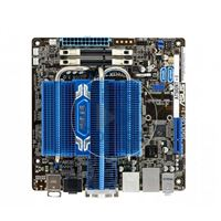 Asus AT5IONT-I - Mini ITX Server Motherboard