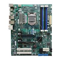 Supermicro C7P67 - ATX Server Motherboard