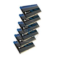 Corsair CMD12GX3M6A1600C8 - 12GB 6x2GB DDR3 PC3-12800 240-Pins Memory