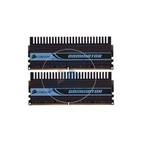 Corsair CMD4GX3M2A1600C8 - 4GB 2x2GB DDR3 PC3-12800 240-Pins Memory