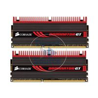Corsair CMG4GX3M2B1600C7 - 4GB 2x2GB DDR3 PC3-12800 240-Pins Memory