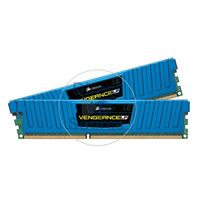 Corsair CML4GX3M2A1600C9B - 4GB 2x2GB DDR3 PC3-12800 240-Pins Memory