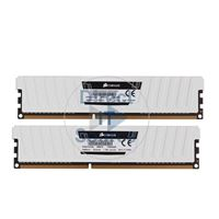 Corsair CML8GX3M2A1600C9W - 8GB 2x4GB DDR3 PC3-12800 240-Pins Memory