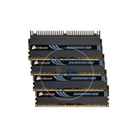 Corsair CMP16GX3M4A1333C9 - 16GB 4x4GB DDR3 PC3-10600 240-Pins Memory