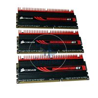 Corsair CMT12GX3M3A2000C9 - 12GB 3x4GB DDR3 PC3-16000 240-Pins Memory