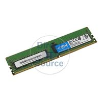 Crucial CT16G4RFS4266 - 16GB DDR4 PC4-21300 ECC Registered Memory
