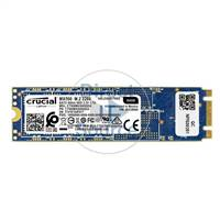 Crucial CT500MX500SSD4 - 500GB SATA SSD