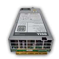 Dell D750E-S1 - 750W Power Supply For PowerEdge R520