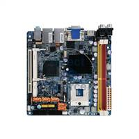 Gigabyte GA-6KIEH-RH - Mini ITX Socket P Server Motherboard