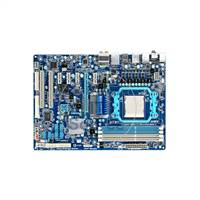 Gigabyte GA-770T-USB3 - Socket AM3 Desktop Motherboard